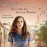 Das Café der kleinen Wunder: 6 CDs