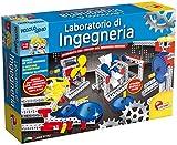 Lisciani Giochi 51762 - Piccolo Genio Laboratorio Di Ingegneria