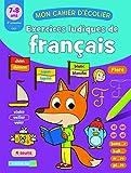 Telecharger Livres Exercices ludiques de francais 7 8 ans (PDF,EPUB,MOBI) gratuits en Francaise