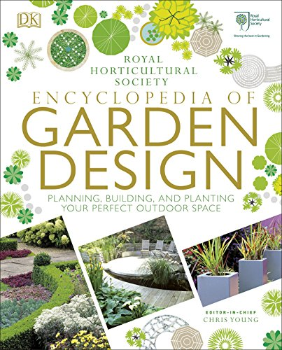 Planting Design (RHS Encyclopedia of Garden Design: Planning, Building and Planting Your Perfect Outdoor Space)