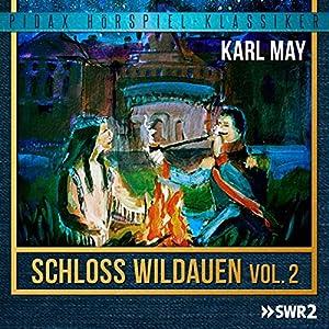 Schloss Wildauen 2: Schloss Wildauen