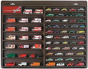 Herpa 029308 Coches / Vans Showcase