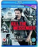 Kill the Messenger [Blu-ray] [2015]