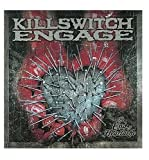 The End Of Heartache by Killswitch Engage (2008-01-13)