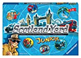 Ravensburger 22289 - Scotland Yard Junior