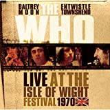 Clothing : Live At The Isle Of Wight [VINYL]