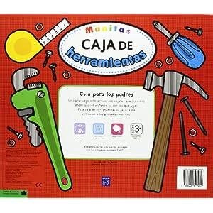 Cajas De Herramientas (LIBRO JUEGO)