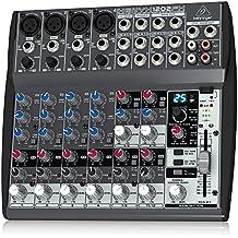 Behringer Xenyx 1202FX Mixer Passivo Con Effetti Per Live, Karaoke, Studio Ecc..