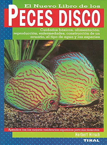 Peces Disco por Herbert Hirsch