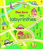 Telecharger Livres Mon livre des labyrinthes (PDF,EPUB,MOBI) gratuits en Francaise