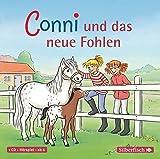 Conni und das neue Fohlen: 1 CD (Meine Freundin Conni - ab 6, Band 22)
