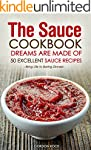 The Sauce Cookbook Dreams are Made of...