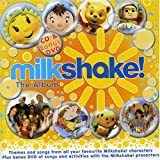 Milkshake! The Album