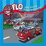 Flo - das kleine Feuerwehrauto: Das Sommergewitter