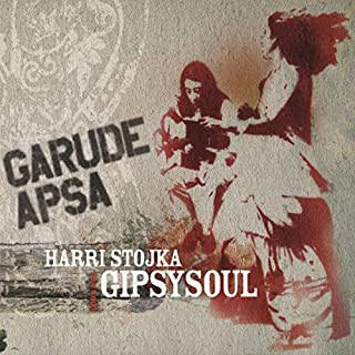 Prolog / Garude Apsa (Hidden Tears)
