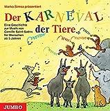 Der Karneval der Tiere. CD