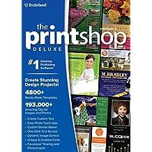 The PrintShop 4 Deluxe (Englisch)