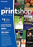 Digital Software - The PrintShop 4 Deluxe (Englisch)