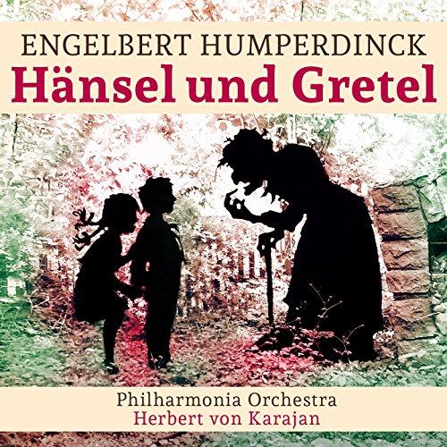 Hänsel und Gretel, Act II: