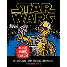 Star Wars: The Original Topps Trading Card Series, Volume One: 1