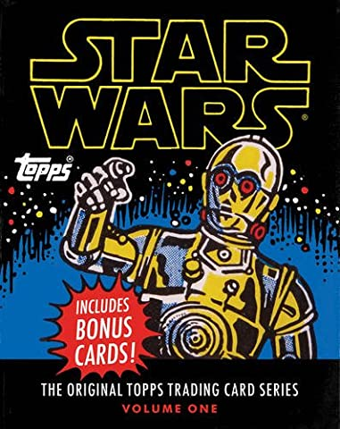 Star Wars: The Original Topps Trading Card