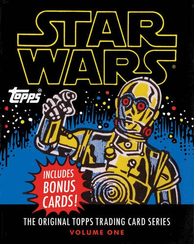 Star Wars:The Original Topps Trading Card Series, Volume One: