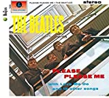 The Beatles: Please Please Me (Audio CD)