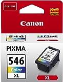 Canon CL-546XL Cartouche d'encre 300 pages