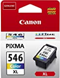 Canon CL546XL Ink Cartridge - Multi-Colour