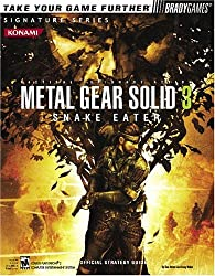 Metal Gear Solid 3®: Snake Eater? Official Strategy Guide