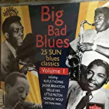 Big Bad Blues - Various