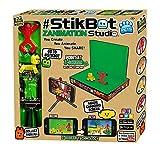 Spielzeug Schuppen stikbot zanimation Studio