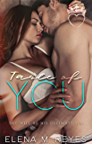 Taste Of You (Sweet, Safe, & Sexy AF Romances Book 1)