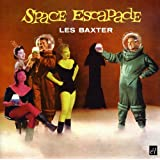 Space Escapade (Expanded+Remastered)