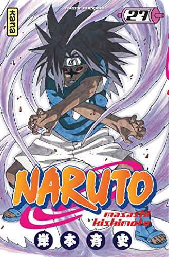 Naruto Vol.27 par KISHIMOTO Masashi