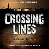 Crossing Lines: Gabe Quinn, Book 2