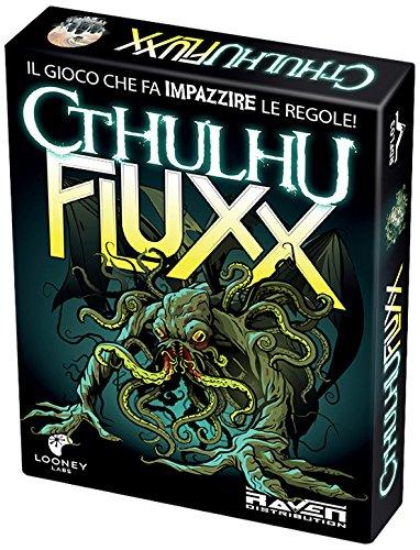 Zombi fluxx. Edizione italiana