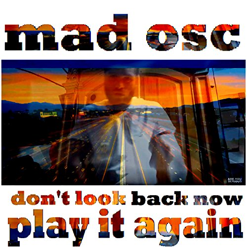 Don't Look Back Now Play it Again -