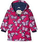 Hatley Mädchen Regenjacke Cotton Coated Raincoats