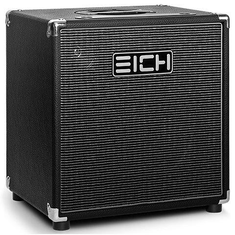Eich Amps 112XS-8 · Box E-Bass