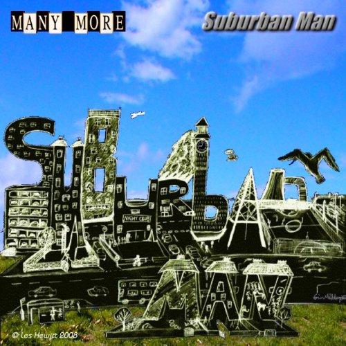 Suburban Man