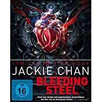 Bleeding Steel - Limited Special Edition