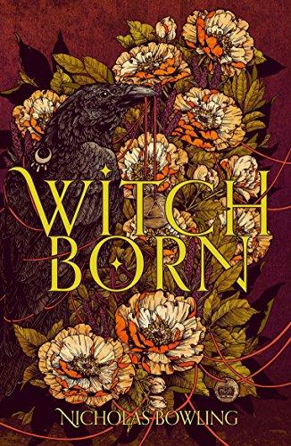 Witchborn (English Edition)