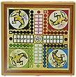 Dujardin - 401 - Jeu de Soci�t� - Mallette - Coffret 8 Jeux Standard