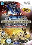 Gunblade New York / L.A. Machine Guns