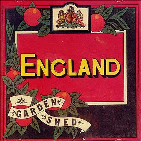 Garden Shed England-garden Shed