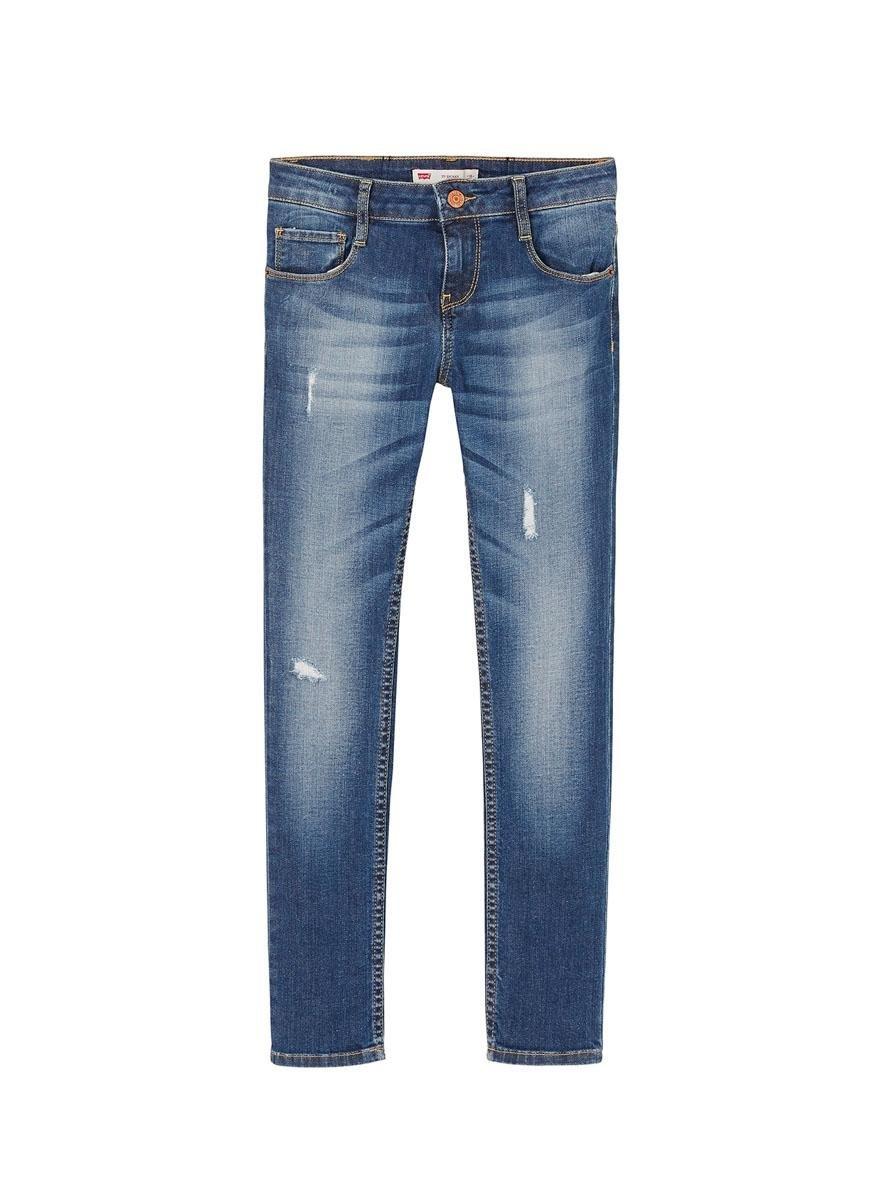 Levi's Pant 711 Pantalones Niñas