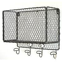 grillage a poule ameublement et d coration. Black Bedroom Furniture Sets. Home Design Ideas