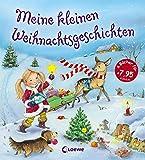 Meine kleinen Weihnachtsgeschichten - Annette Moser