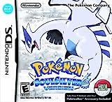 Pokemon SoulSilver [UK Import] -